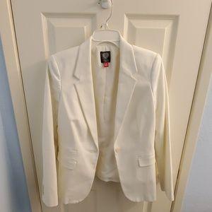 Vince Camuto single button jacket